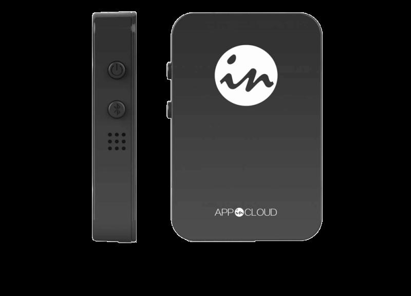 GoodTalk - voor iPhone dual sim adapter - product
