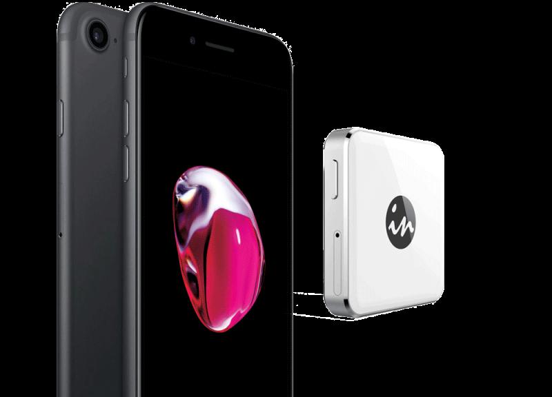 GoodTalk S - voor iPhone dual sim adapter - product