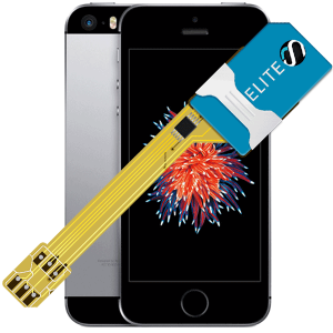MAGICSIM Elite - iPhone SE (2016) dual sim adapter - featured