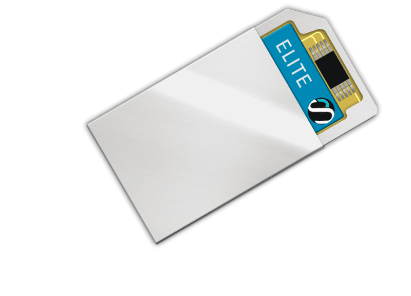 MAGICSIM Elite - Cut dual sim adapter - product