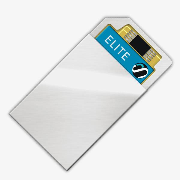 MAGICSIM Elite - CUT model dual sim adapter - featured