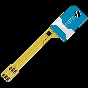 MAGICSIM Elite - Nano SIM dual sim adapter - featured