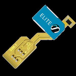 MAGICSIM Elite - NO CUT B model dual sim adapter - featured