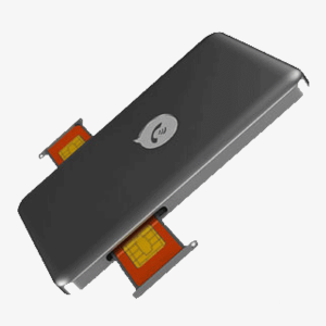 SocBlue for iPhone and Android triple sim adapter - featured