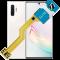 MAGICSIM Elite - Samsung Galaxy Note 10 dual sim adapter - destacado