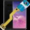 MAGICSIM Elite - Samsung Galaxy S10+ dual sim adapter - featured