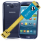 MAGICSIM Elite - Samsung Galaxy S3 dual sim adapter - featured