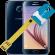 MAGICSIM Elite - Samsung Galaxy S6 dual sim adapter - destacado