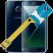 MAGICSIM Elite - Samsung Galaxy S6 Edge dual sim adapter - destacado