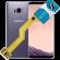 MAGICSIM Elite - Samsung Galaxy S8 dual sim adapter - featured