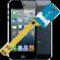 MAGICSIM Elite - iPhone 5 dual sim adapter - featured