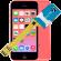 MAGICSIM Elite - iPhone 5C dual sim adapter - featured